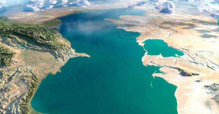 Russian government OKs agreement on transport cooperation among Caspian littoral states