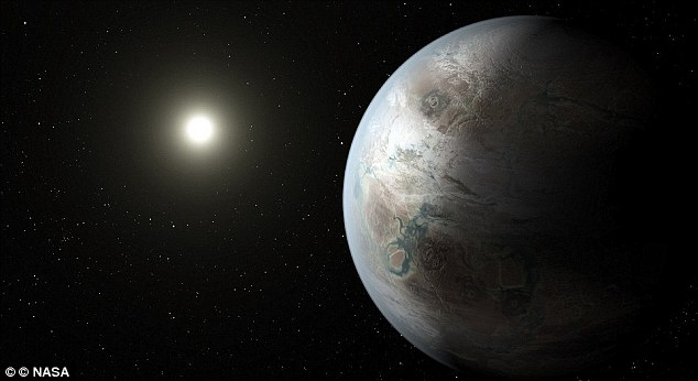 Scientists find planets where life could have begun just like on Earth