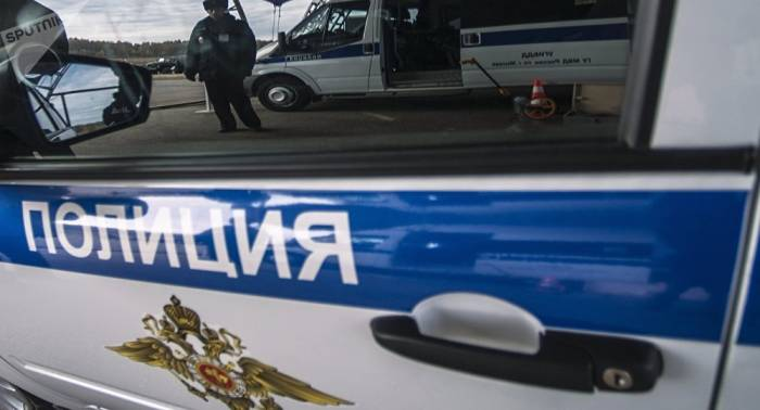 Rusia previene 19 atentados terroristas en el primer semestre de 2018