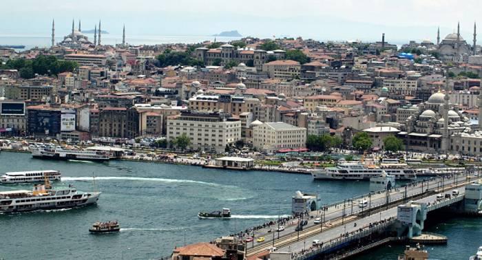 Detienen en Estambul a 38 extranjeros sospechosos de vínculos con ISIS