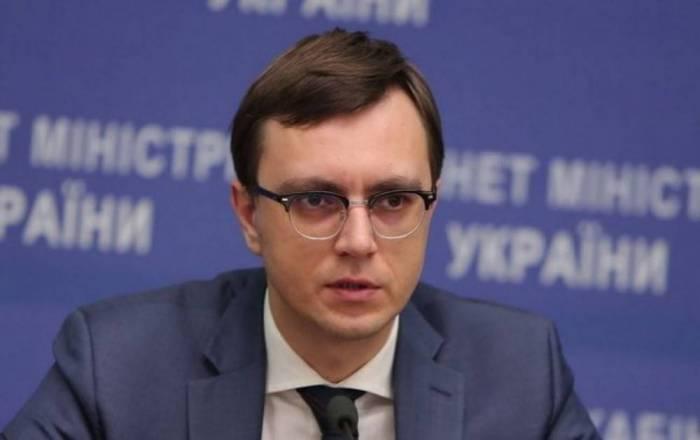 Ukrayna Rusiya ilə dəmiryolu əlaqəsini kəsir