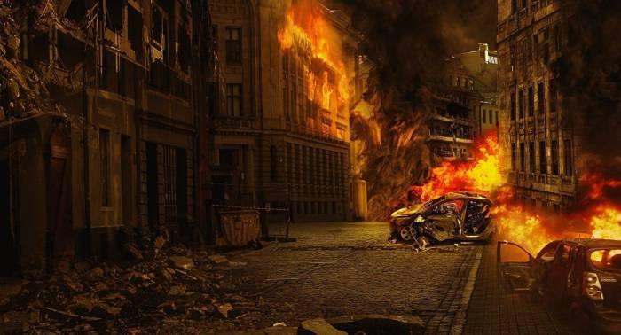 Los escenarios de una tercera guerra mundial, ¿dónde estallará?