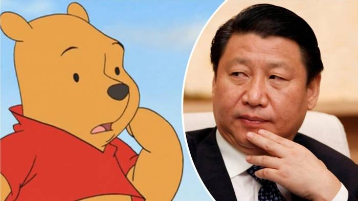 China bans Winnie the Pooh due to Xi Jinping 'insecurity'