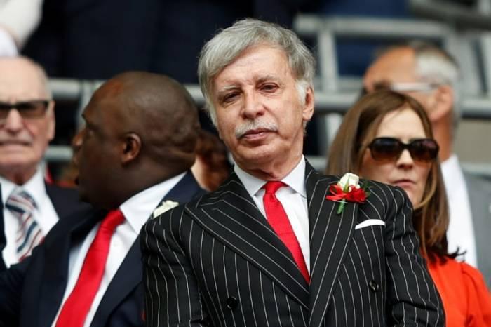 El accionista mayoritario del Arsenal hace una oferta por la totalidad del club