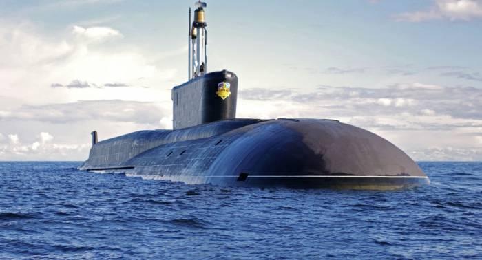 """""""Ewiger"""" Reaktor für neue Atom-U-Boote in Russland geschaffen – Hersteller"""