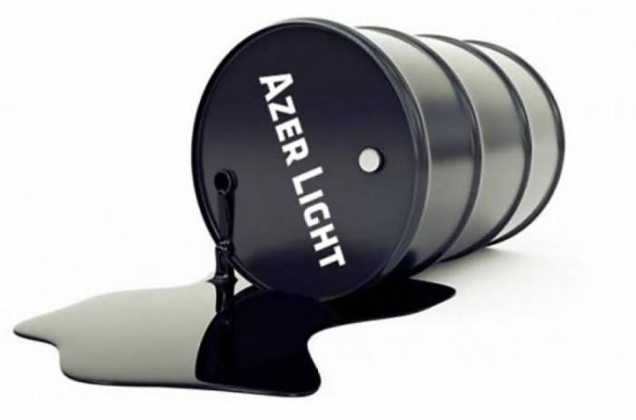 Le baril de pétrole azerbaïdjanais en forte baisse