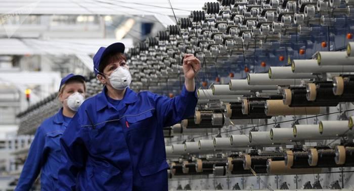 Russland kann Kernreaktoren für China und Südkorea entwickeln