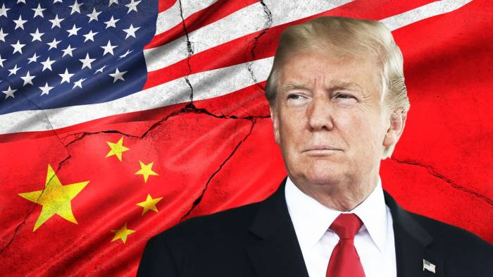 US unveils next round of Chinese imports to face tariffs