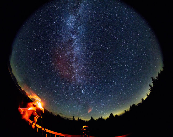 Photograph the 2018 Perseid meteor shower with these NASA tips