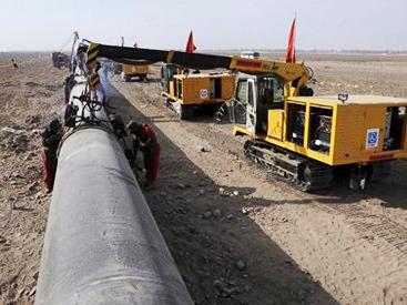 """Trump ordnete die Nichtverbreitung von anti-iranischen Sanktionen gegen den """"Südlichen Gaskorridor"""" an"""