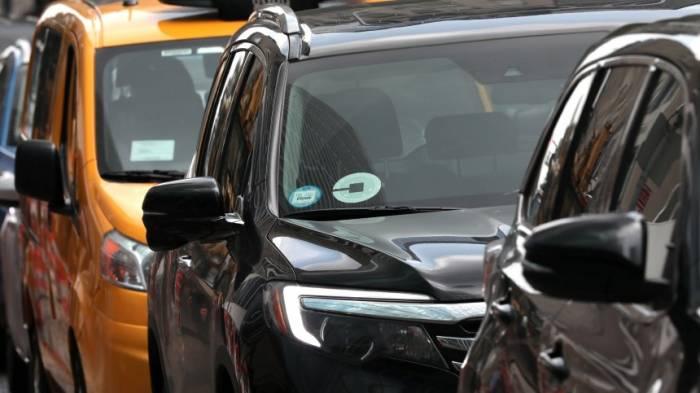 New York deckelt Zulassungen für Uber und andere Fahrdienste