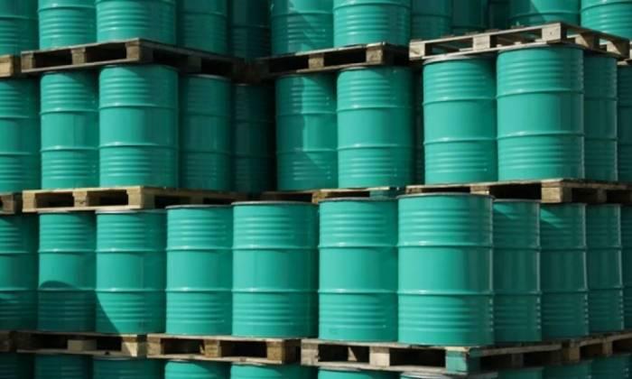 Les cours du pétrole diminuent