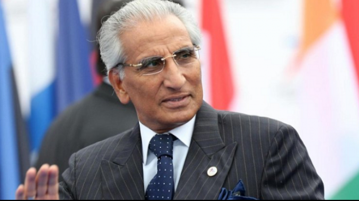 "Tariq Fatemi: ""Thanks to Ilham Aliyev and Nawaz Sharif, the relations of our countries at the peak of their development"" - Exclusive interview"