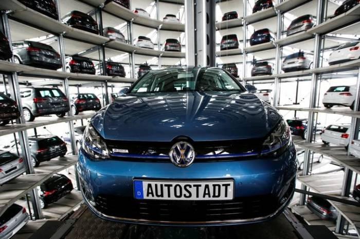 Marke VW steigert Absatz vor Einführung von neuen Abgastests