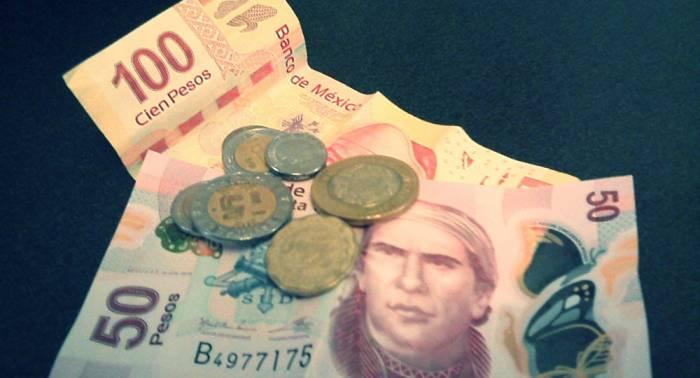 Inflación sube a 4,81% anual en México, su nivel más alto en cuatro meses