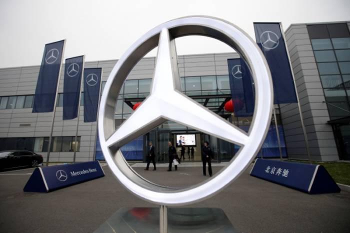 Daimler - China prüft unsere SUVs aus US-Herstellung auf Bremsprobleme