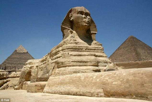 Has Egypt
