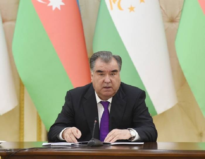 """""""Azerbaiyán es un socio importante para nosotros"""""""