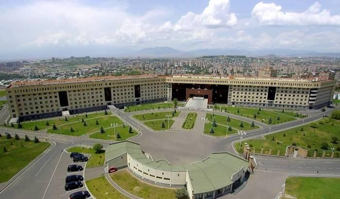 Corrupción de 10 mil millones en el Ejército de Armenia