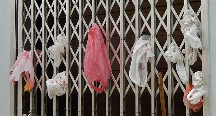 Nueva Zelanda prohíbe las bolsas de plástico de un solo uso