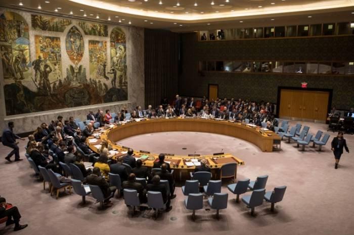 Russia, China block US bid to blacklist Moscow bank at UN