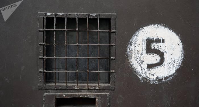 Rusia liberará pronto a 14.000 presos gracias al nuevo cómputo de la prisión preventiva
