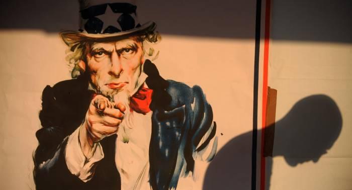 Darum verhängen USA immer weitere Sanktionen – Sacharowa