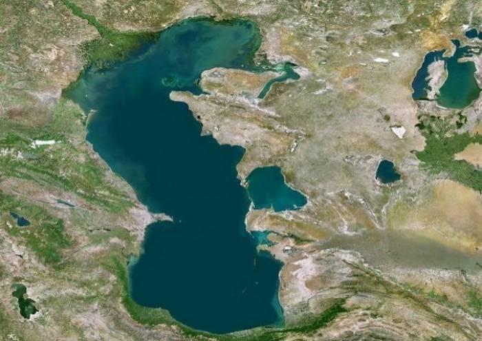 La mer Caspienne au cœur d'un accord historique