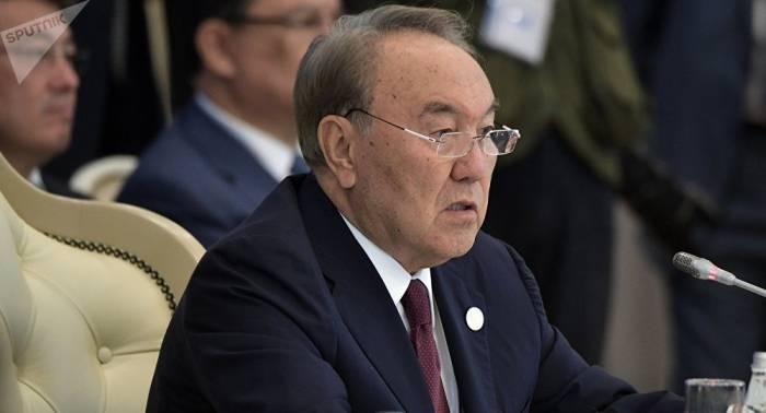 Kazajistán urge incrementar las medidas de confianza en el ámbito militar en el Caspio