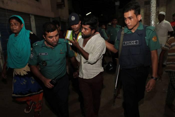 Arrested and killed: inside the Bangladesh prime minister