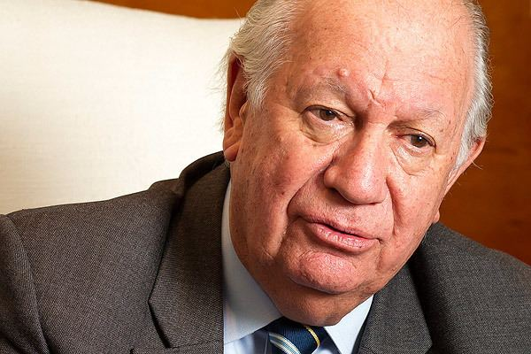 Hospitalizado el expresidente de Chile Ricardo Lagos