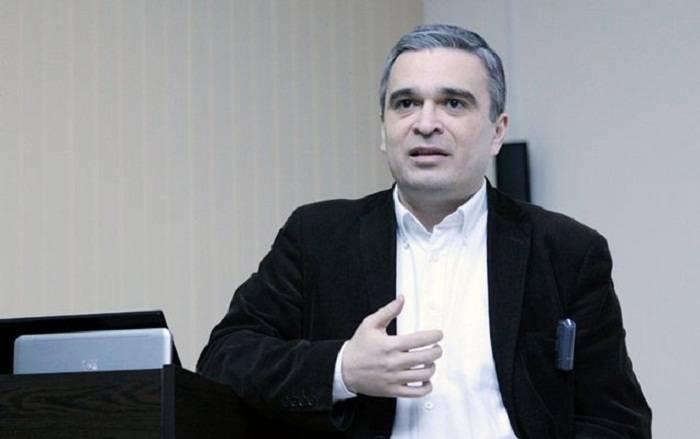 Ilgar Mammadov wurde freigelassen