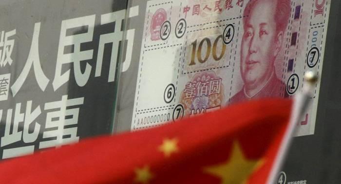 Warum druckt China immer mehr ausländische Geldnoten?