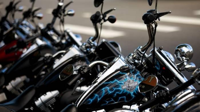 Trump regt Harley-Davidson-Boykott an