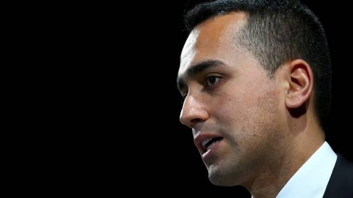 Italiens Regierungspartei in der Krise