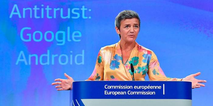 Europe's Google Fines Cross the Line - OPINION