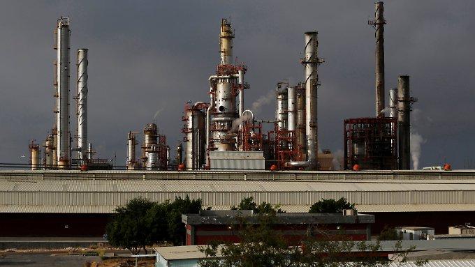 Mexiko will Milliarden in Ölbranche stecken