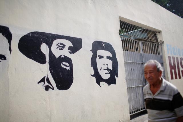 Cuba begins public debate on modernizing Cold War-eraconstitution