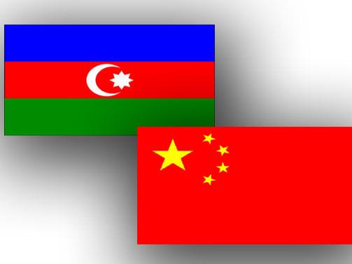 China und Aserbaidschan können Gemeinschaftsunternehmen in Drittländern gründen