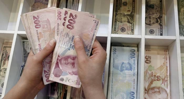 Warum stürzte die Lira ab? Weißes Haus liefert eigene Version