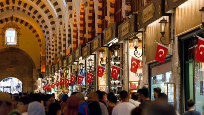 Türkische Notenbank stoppt Kursverfall der Lira