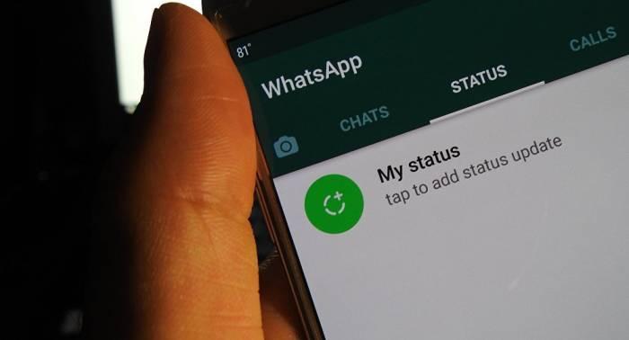 España vincula el aumento de muertes en las carreteras al uso de WhatsApp