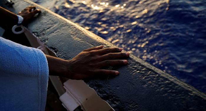 Isla francesa de Córcega vuelve a ofrecer sus puertos para acoger barco con refugiados