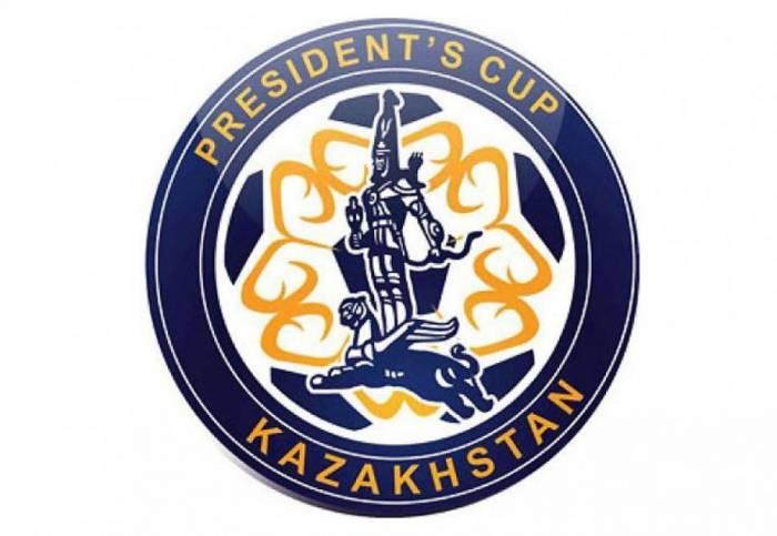 Azerbaijani U17 footballers to compete at Kazakhstan President Cup