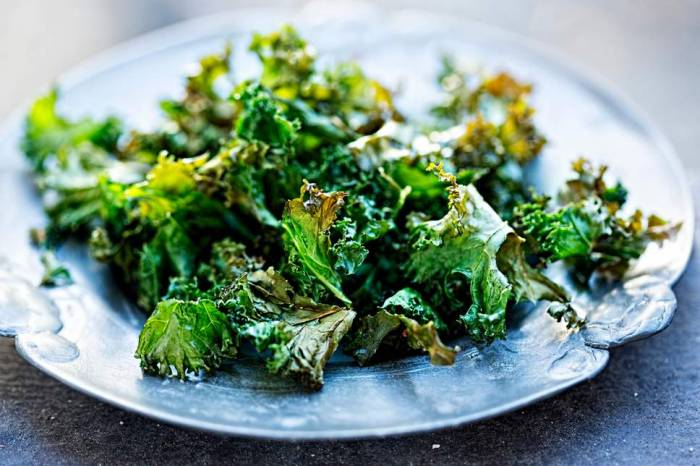 Eating kale and broccoli can help prevent colon cancer, study claims
