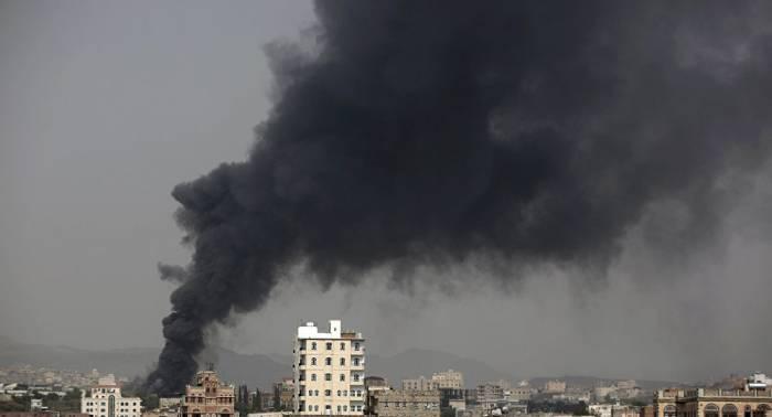 Congresista de EEUU llama a investigar implicación estadounidense en ataques en Yemen