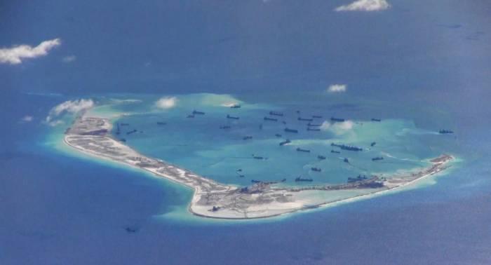 Duterte insta a Pekín a moderar su política en el mar de China Meridional