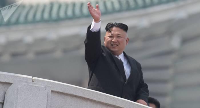 Putin aboga por el diálogo bilateral en un telegrama de felicitación a Kim