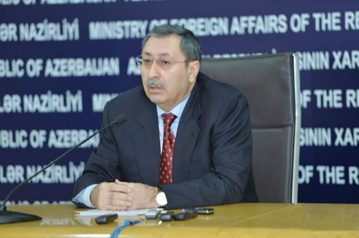 Unterzeichnetes Übereinkommens über Rechtsstatus des Kaspischen Meeres ist ein wichtiger Schritt für unsere Region und unser Land