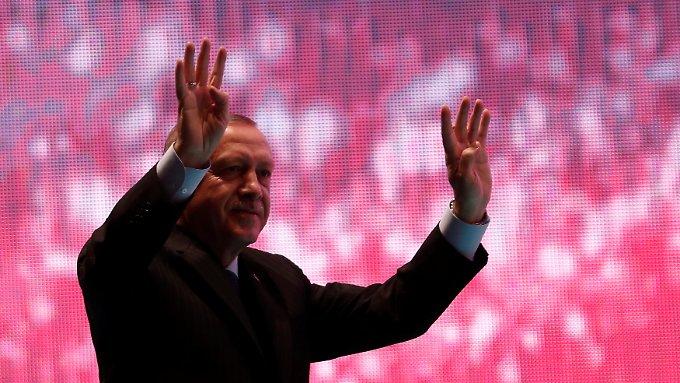 Warum Erdogan Zinsen hasst